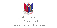 Member of The Society